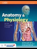 Anatomy & Physiology for the Prehospital Provider [With Access Code]