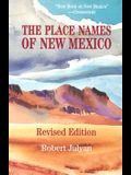 The Place Names of New Mexico