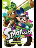Splatoon, Vol. 2, 2