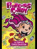 Princess Candy: The Complete Comics Collection
