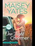One Night Charmer: An Anthology