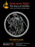 War with Troy: The Story of Achilles