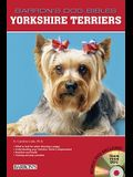 Yorkshire Terriers [With DVD]