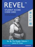 Revel for by the People, Volume 1 -- Access Card