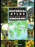 Historical Atlas of the Dinosaurs, the Penguin