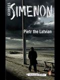 Pietr the Latvian