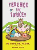 Terence the turkey