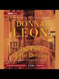 The Girl of His Dreams Lib/E