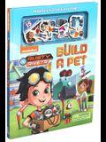 Nickelodeon Rusty Rivets: Build a Pet
