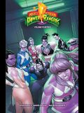 Mighty Morphin Power Rangers Vol. 14, 14