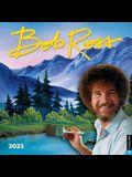 Bob Ross 2022 Wall Calendar