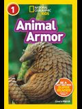 Animal Armor: Level 1