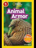 Animal Armor: Level 1
