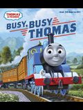 Busy, Busy Thomas (Thomas & Friends)