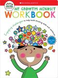 My Growth Mindset Workbook: Scholastic Early Learners (My Growth Mindset)