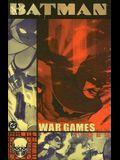 Batman: War Games, Act Two - Tides