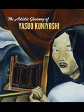 The Artistic Journey of Yasuo Kuniyoshi