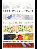 Leap Over a Wall
