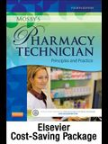Mosby's Pharmacy Technician - Text and Elsevier Adaptive Learning Package