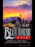 Blue Horse Mesa