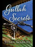 Gullah Secrets: Sequel to Temple Secrets (Southern fiction)