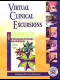 Foundations of Nursing/Adult Health Nursing and Virtual Clinical Excursions 2.0 Package