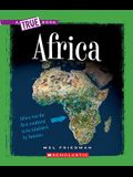 Africa (True Books)
