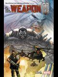 Weapon H Vol. 1: Awol