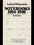 Notebooks, 1914-1916