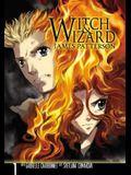 Witch & Wizard: The Manga, Vol. 1