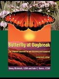 Butterfly At Daybreak