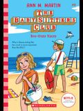 Boy-Crazy Stacey (the Baby-Sitters Club, 8), Volume 8