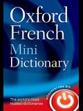 Oxford French Mini Dictionary: French-English, English-French/Francais-Anglais, Anglais-Francais