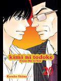 Kimi Ni Todoke: From Me to You, Vol. 20, 20