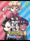 Pokémon: Sword & Shield, Vol. 2
