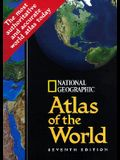 National Geographic Atlas Of The World 7th Edition