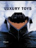 Luxury Toys 6th Edition