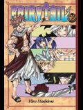 Fairy Tail, Volume 39