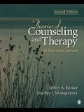 Theories of Counseling and Therapy: An Experiential Approach