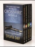 Sylvia Day Crossfire Series 4-Volume Boxed Set: Bared to You/Reflected in You/Entwined with You/Captivated by You