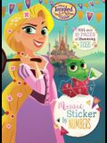 Disney Tangled the Series: Mosaic Sticker by Numbers