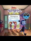 Going Batty / Vampireando (English-Spanish) (Disney Vampirina)
