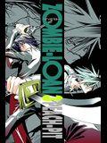 Zombie-Loan, Volume 3