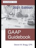 GAAP Guidebook: 2021 Edition