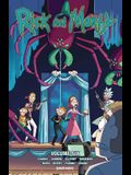 Rick and Morty Vol. 6, 6