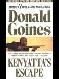 Kenyatta's Escape