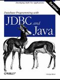 Database Programming with JDBC and Java