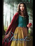 The Fairest Beauty (Fairy Tale Romance Series)