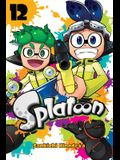 Splatoon, Vol. 12, 12