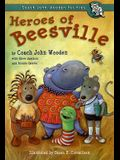 Heroes of Beesville